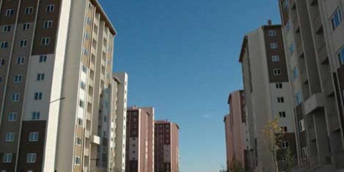 TOKİ Karaman Kırbağı emekli evleri satışta
