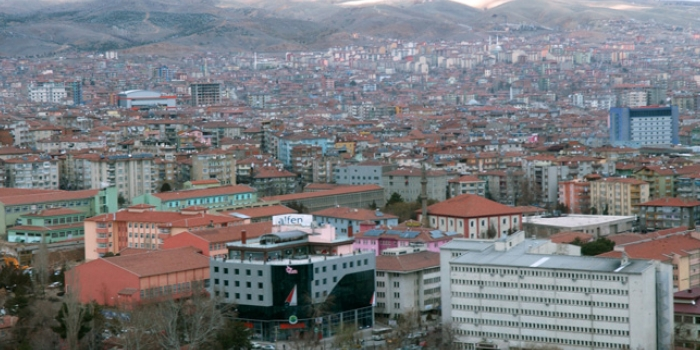 TOKİ Kırıkkale Bahşılı emekli evleri başvuruları 23 Aralık'ta!