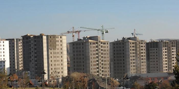 TOKİ Sivas Yenimahalle emekli evleri 94 bin liradan satılıyor!