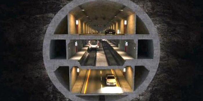 Üç Katlı İstanbul Tüneli projesinin ihalesi 23 Aralık'ta yapılacak!