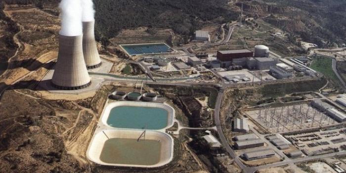 Üçüncü nükleer santraller zirvesi