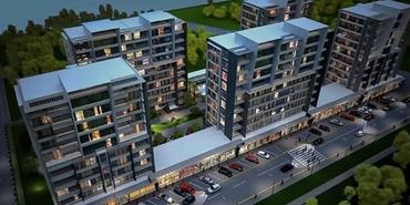 Bakırköy City projesi görücüye çıkıyor