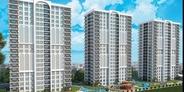 Evim Yüksekdağ İstanbul Esenyurt'ta yükseliyor