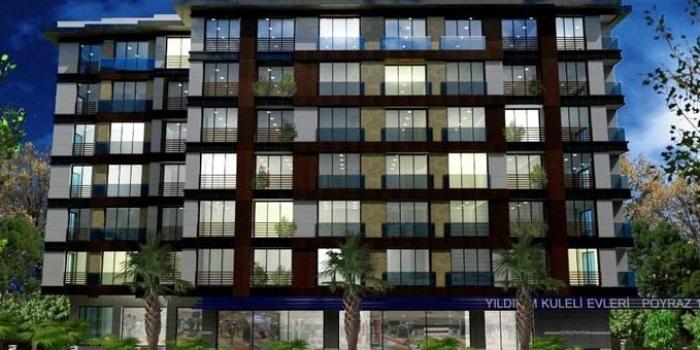 Kuleli Evleri Poyraz 1 fiyatları 430 bin TL!