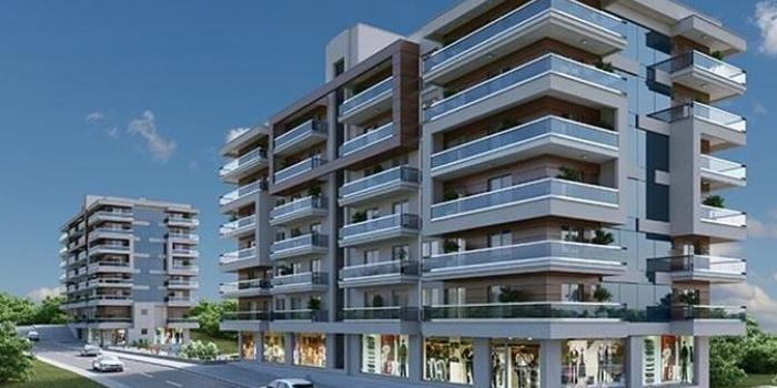 Şanslı Evler İzmir!