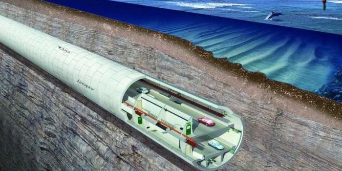 3 Katlı Büyük İstanbul Tüneli ihalesi bugün yapılıyor