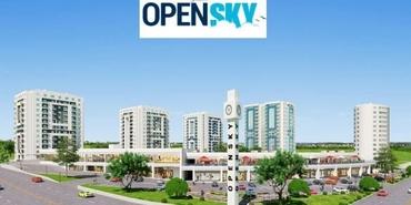Yazıcı Open Sky teslimleri Ekim 2016'da!