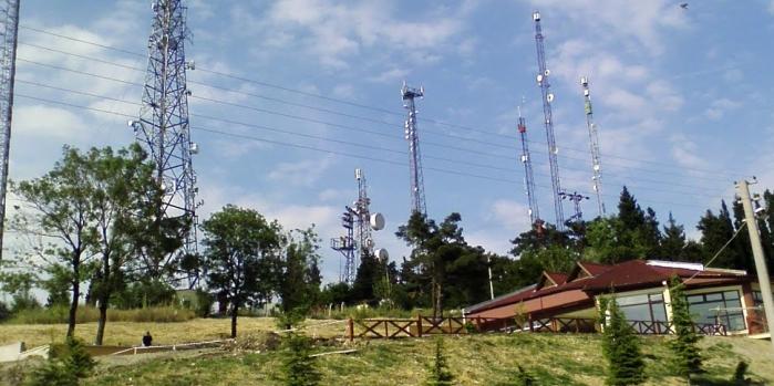 İstanbul baz istasyonları