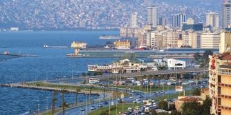 İzmir Ofis Projeleri