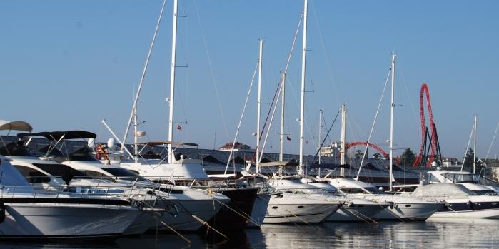 Viaport Marina'da yeni yıl kampanyası