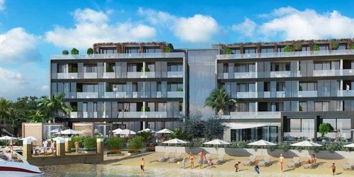 Nayman Suites fiyatları 500 bin TL'den başlıyor