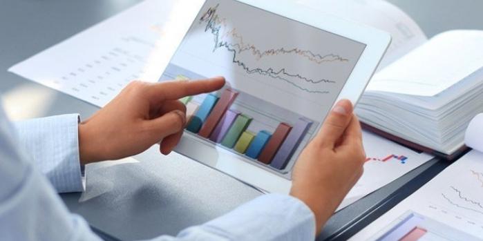Satışlar yükseldi, güven arttı