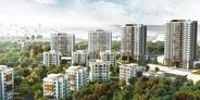 Vadişehir Başakşehir 496 bin TL'den başlayan fiyatlarla!