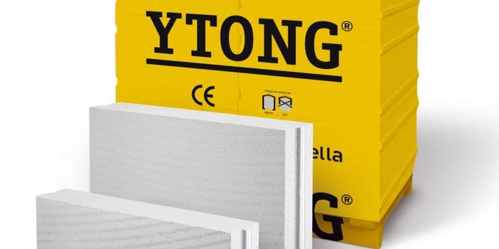 Yüzyılın Markası ödülü Ytong'a geldi