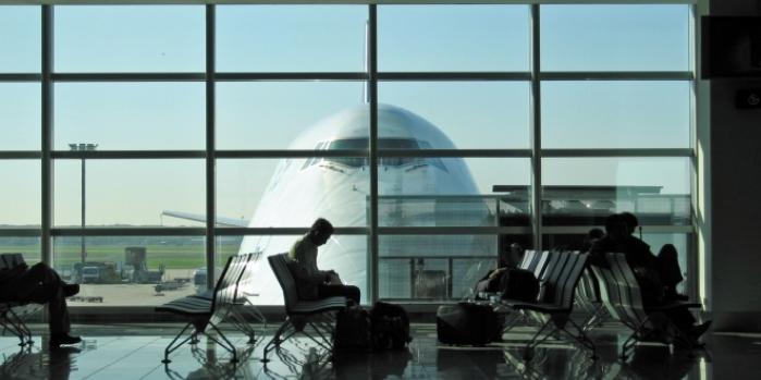 3. havalimanı zemini