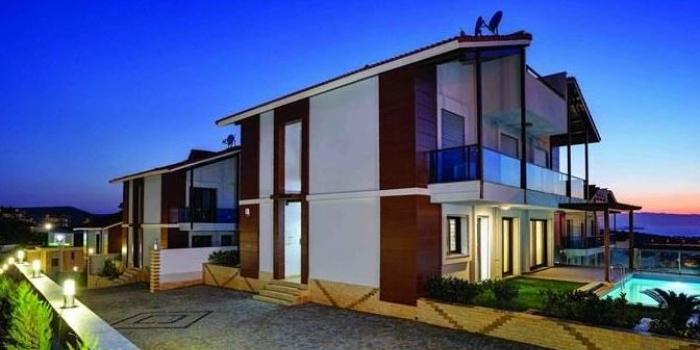 Madeira Gardens İzmir fiyatları 650 bin dolar!