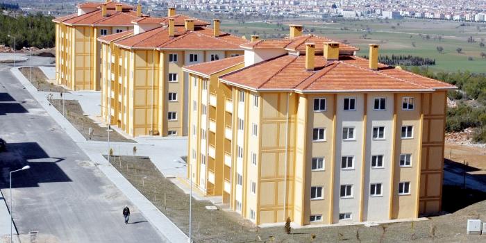 TOKİ Muğla Yatağan emekli evleri kurası 25 Ocak'ta çekilecek