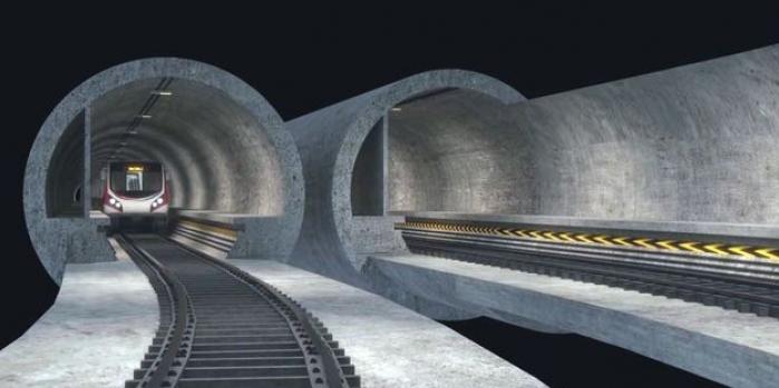 3 Katlı Tünel projesi ne zaman açılacak?