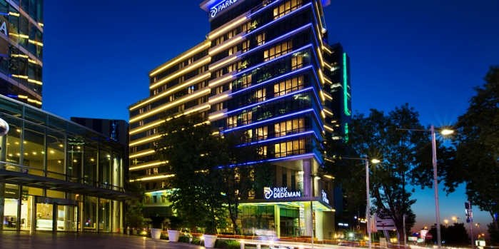 Dedeman hotels resorts internatieonal
