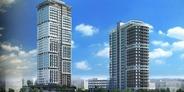Referans Kartal Towers Projesi!