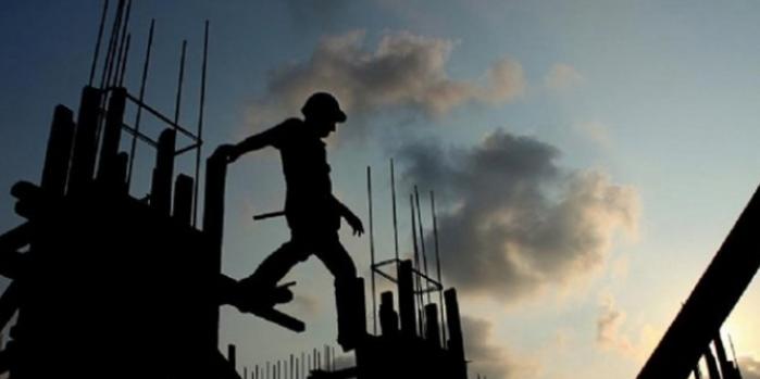 İşçi ölüm istatistikleri