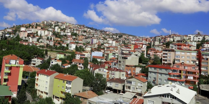Türkiye'ye örnek olacak dönüşüm projesi