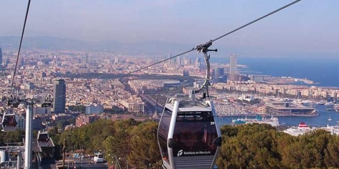 Mecidiyeköy Çamlıca teleferik hattı ihalesi 2016'da yapılacak