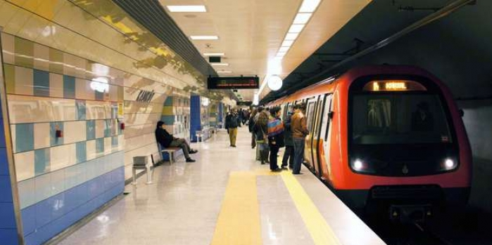 Sultangazi arnavutköy metro hattı ihalesi