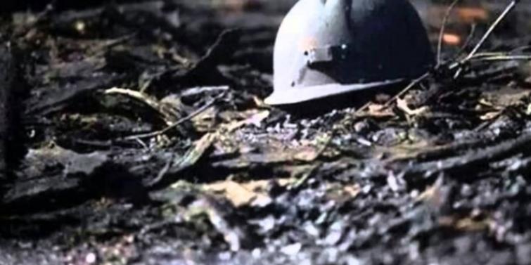 2015'te 73 maden işçisi hayatını kaybetti