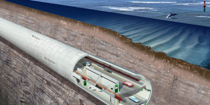 Avrasya Tüneli ne zaman açılacak?