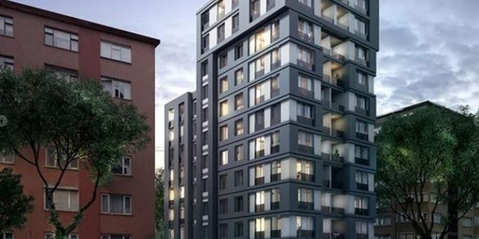 Demirli Erdem Residence Aralık 2016'da teslim edilecek