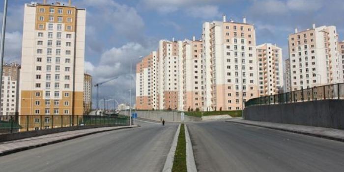 TOKİ Başakşehir Kayabaşı ihalesi 4 Şubat'ta yapılacak