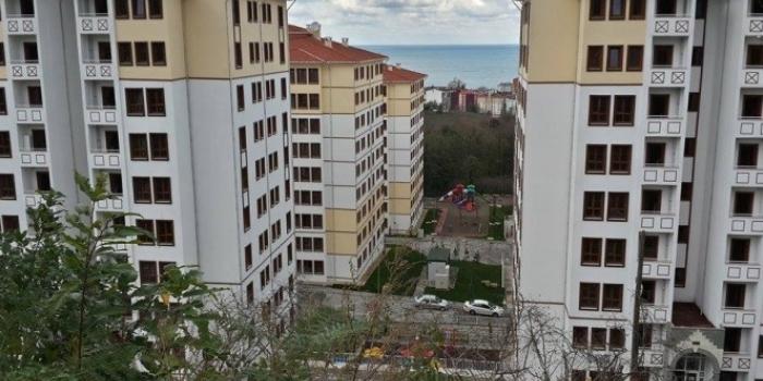 TOKİ Trabzon Vakfıkebir emekli evleri fiyatları