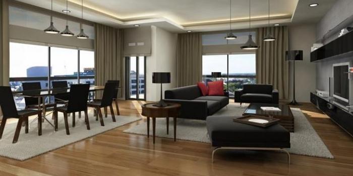 Uysal Apartmanı Kadıköy'de yükseliyor