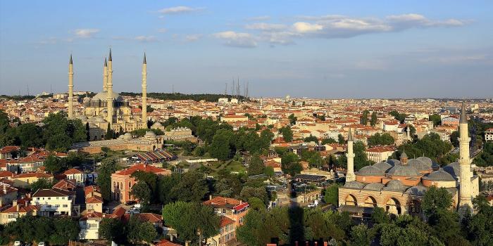 Edirne'de satılık arsalar