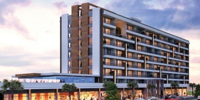 MyWay Fest İzmir kiralık daire fiyatları 1.200 TL'den başlayacak