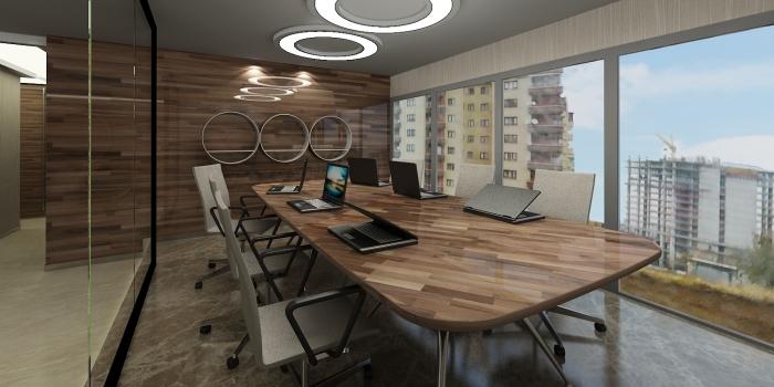 Ofisler için dekorasyon önerileri