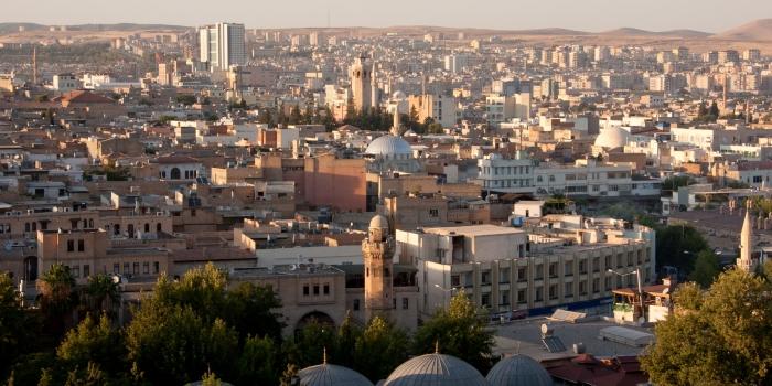 Şanlıurfa Belediyesi arsa satıyor