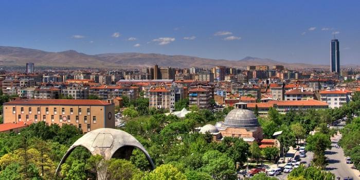 TOKİ'den Konya'ya 509 konut geliyor
