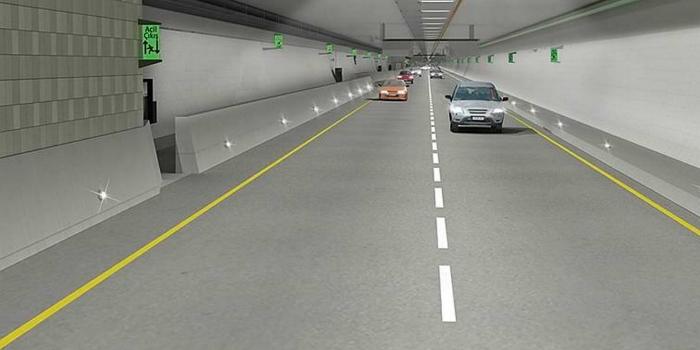 Avrasya Tüneli'nin açılış tarihi değişti