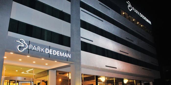 Dedeman 2016'nın ilk açılışını Elazığ'da yaptı