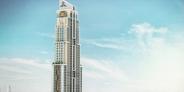 Aris Grand Tower İstanbul Esenyurt'ta yükseliyor