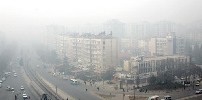 Çevre Bakanlığı'ndan hava kirliliği haberlerine yalanlama