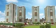 Gümüş Şehir Evleri'nde fiyatlar 285 bin TL'den başlıyor