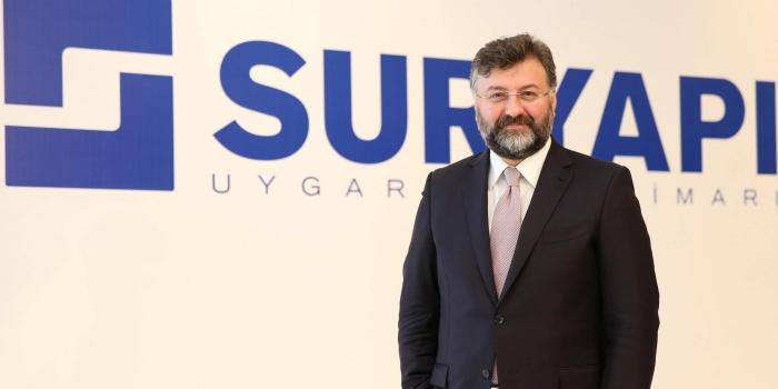 Sur Yapı'dan yeni yılda 2.2 milyarlık yatırım