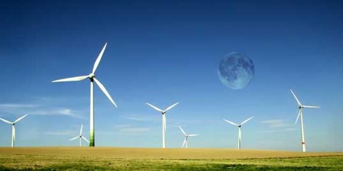 Gelecek yenilenebilir enerjide platformu