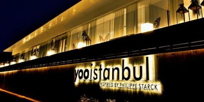 Yooistanbul projesi satışta!