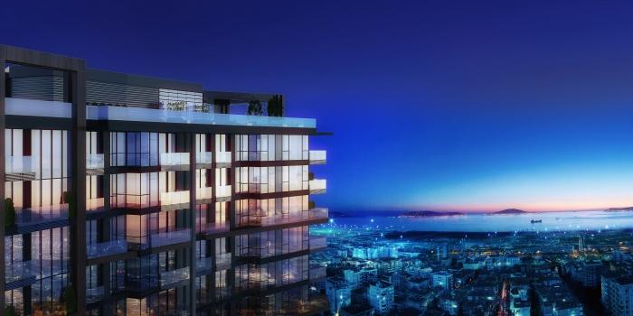 Maltepe'ye değer katacak proje: Sahilada