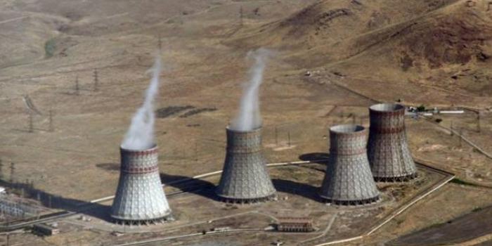 Rus Üniversitesi nükleer eğitim programını bitirdi
