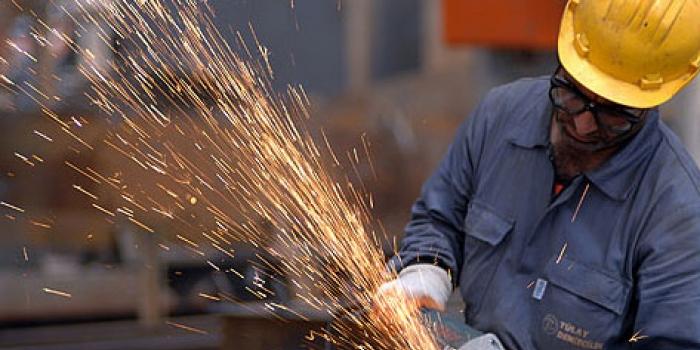TOKİ sanayi işçilerine ev yapacak
